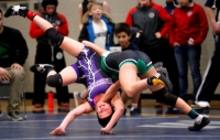 Gallery: Girls Wrestling Regional Tournament